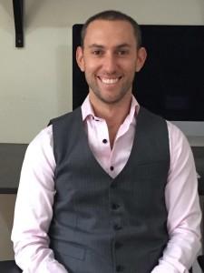 Daniel White Psychotherapist Melbourne